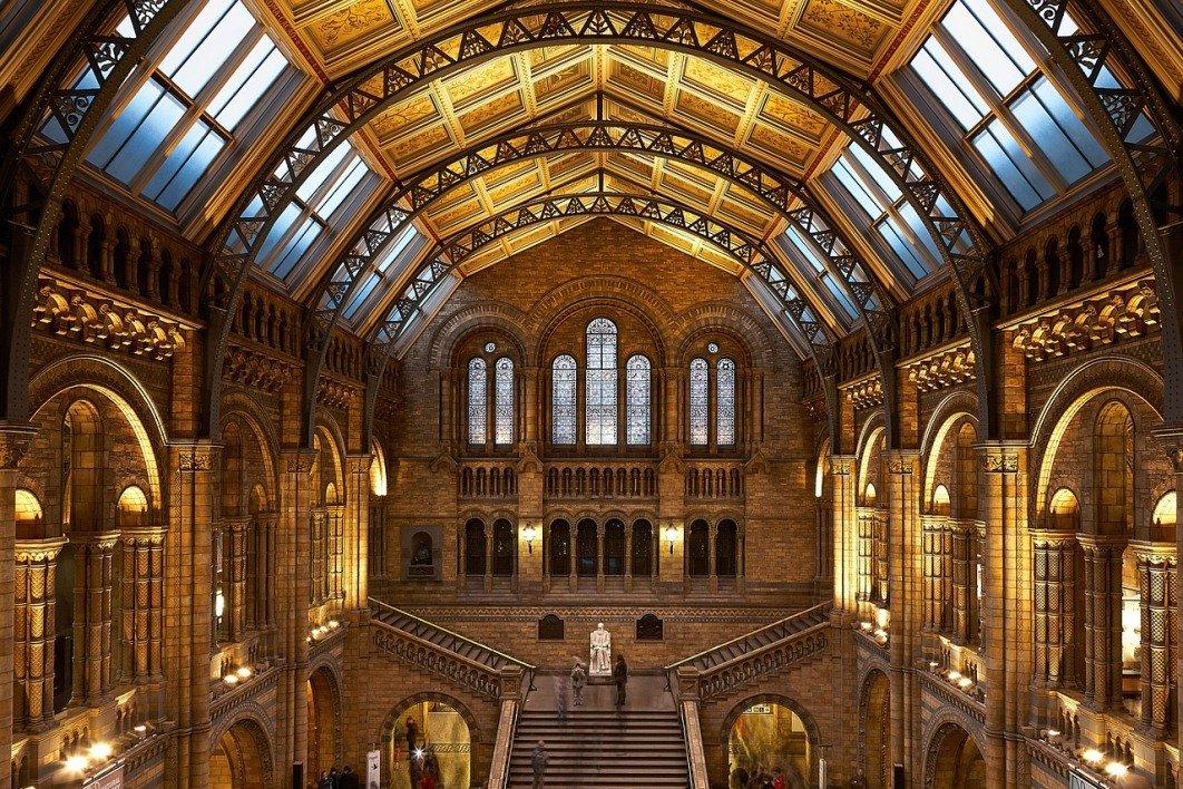 3 Museum Sejarah di London yang Wajib Dikunjungi
