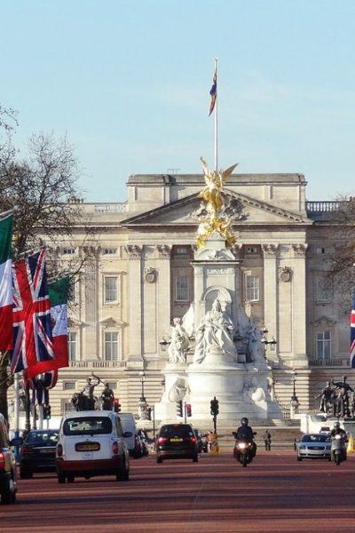 5 Tempat Keren Yang Menjadi Ciri Khas Kota London
