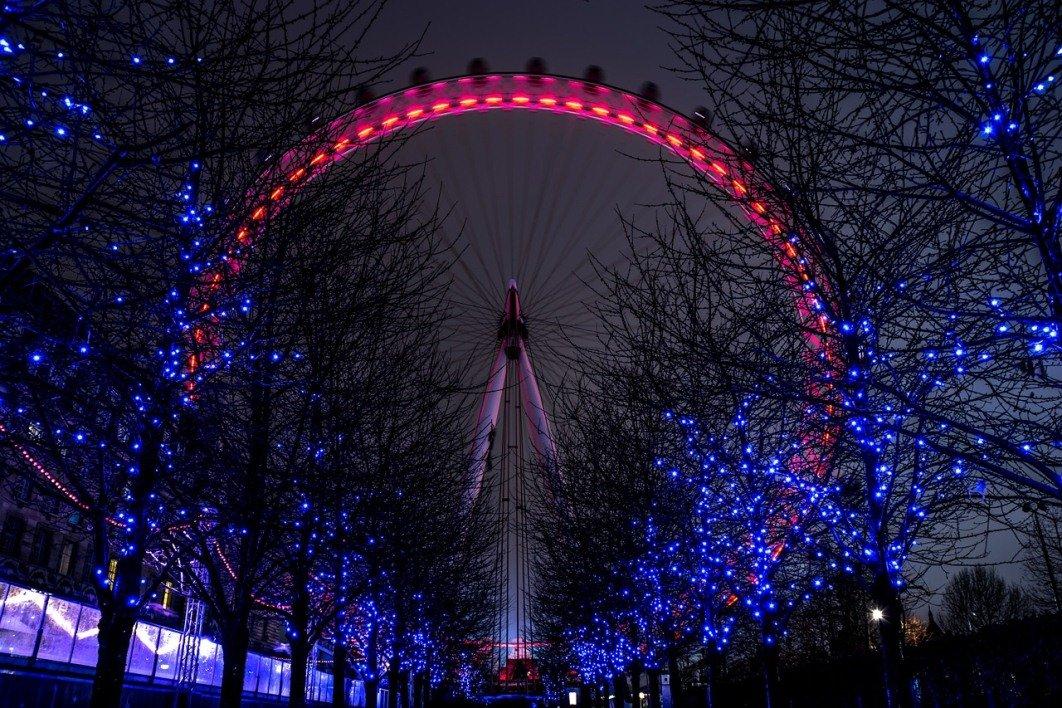 London, Pilihan Tempat Honeymoon Yang Mengesankan