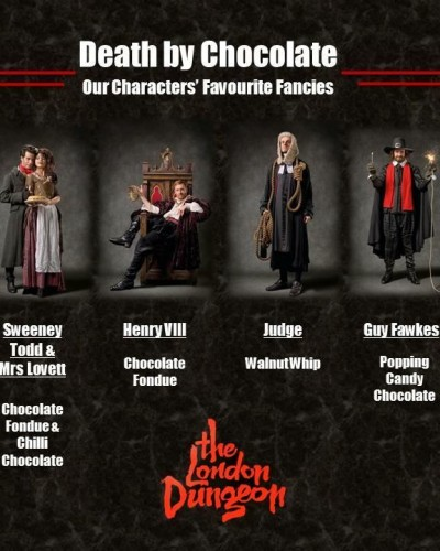 The London Dungeon Review