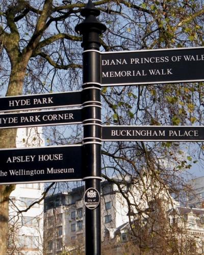 Tips Liburan ke London Bersama Keluarga