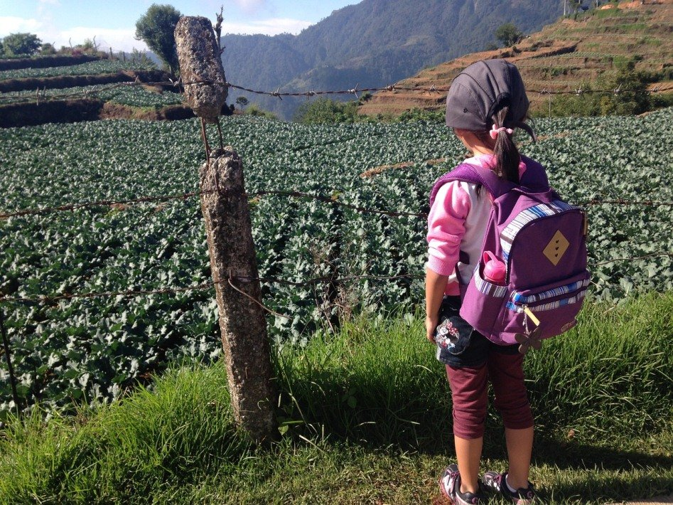 Tips Traveling Bersama Anak-anak ala Travellumy