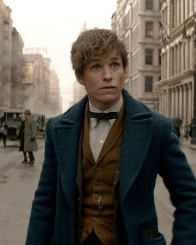 Review Film Fantastic Beasts and Where to Find Them : Detail Kota New York Tahun 1926