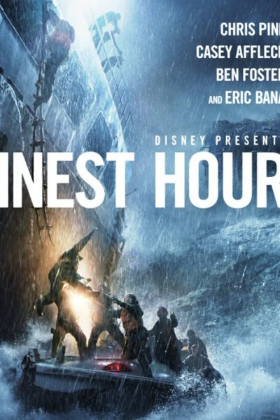 Review Film The Finest Hour