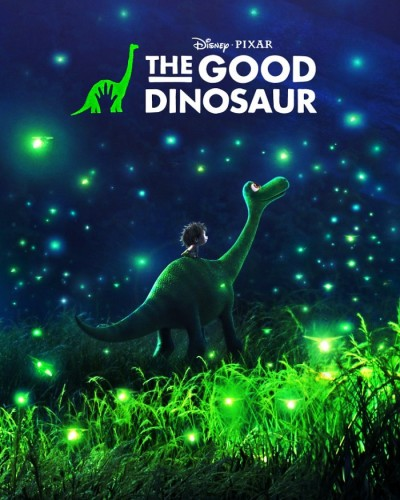 Review Film The Good Dinosaur : Beat The Fears