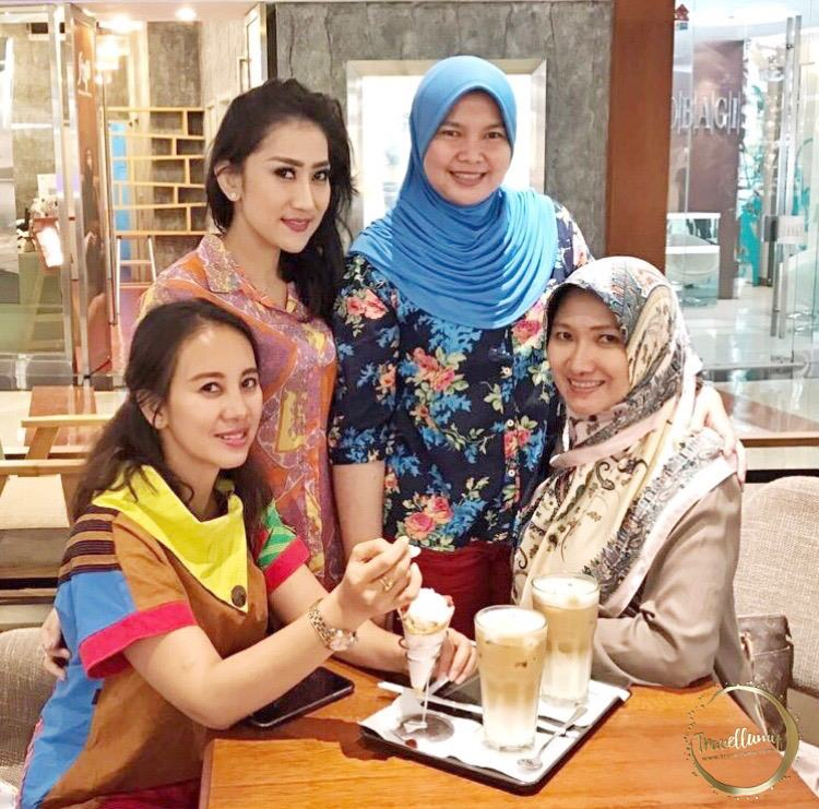 St Marc Cafe Pondok Indah Mall 2