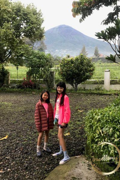 Liburan Anak ke Pedesaan