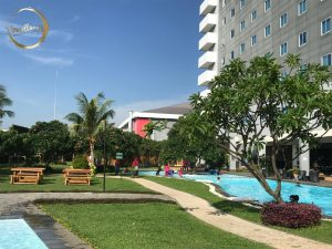 Review Aston Cirebon Hotel