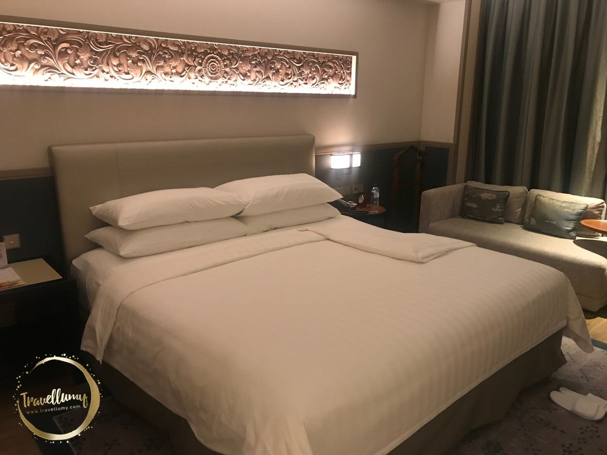 Review Shangri-La Hotel Surabaya