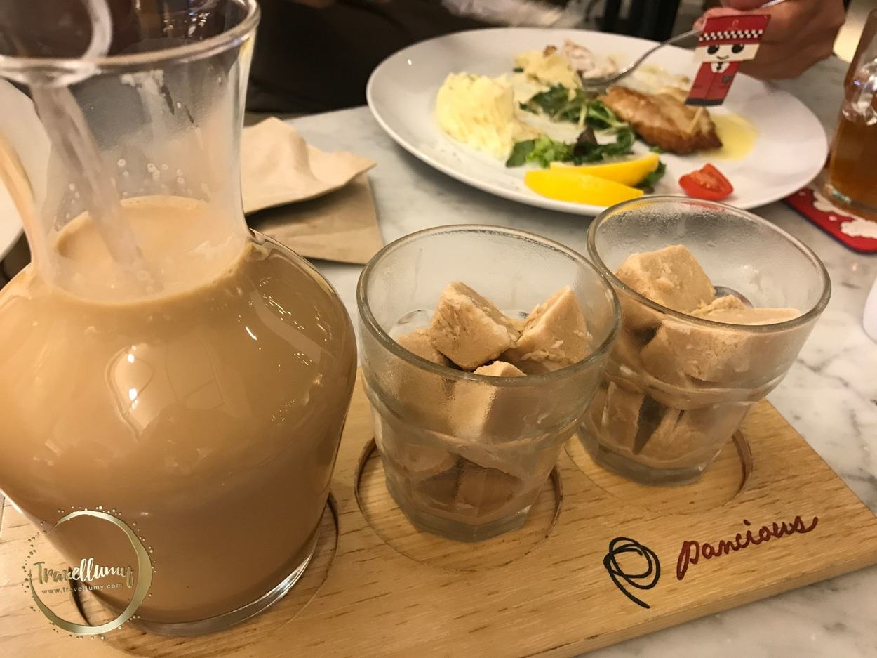 Review Pancious Senayan City
