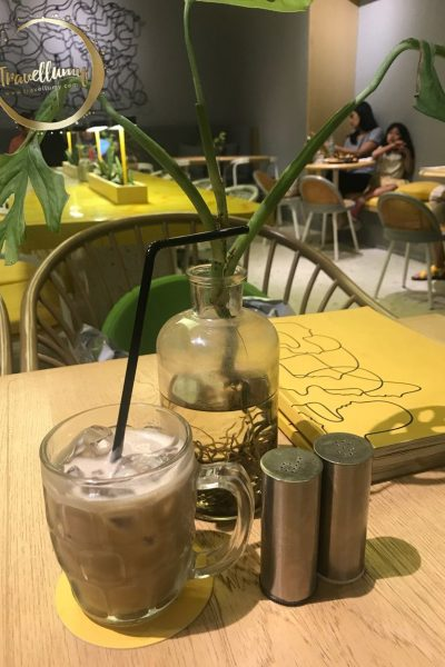 Social Affair Cafe & Bakehouse di Citos