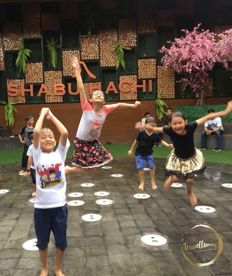 Review Shabu Hachi Bogor